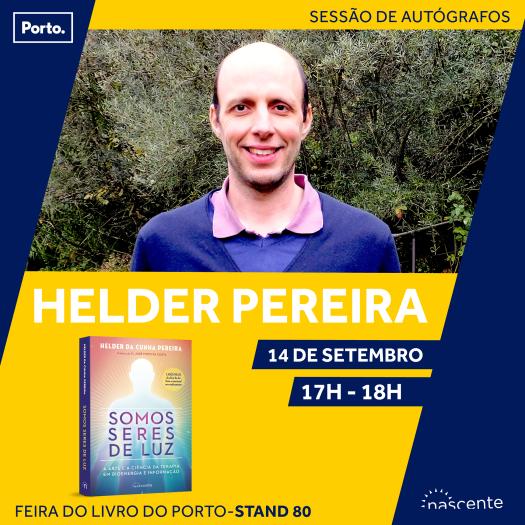 Helder Pereira